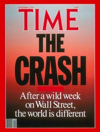 Stock Market Chrach